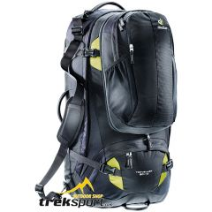 Traveller 80 + 10 black-moss