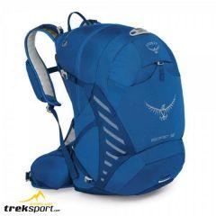 Escapist 32 indigo blue