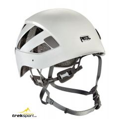 Helm Boreo M/L white