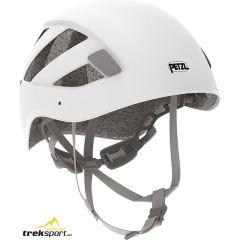 Helm Boreo S/M white