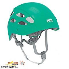 Helm Borea green